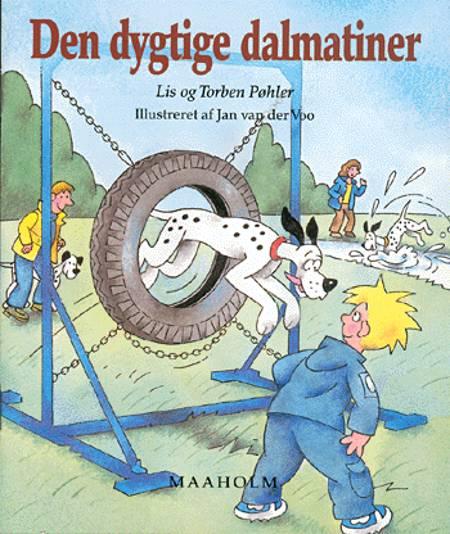 Den dygtige dalmatiner af Lis Pøhler og Torben Pøhler