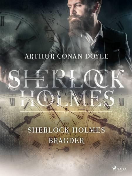 Sherlock Holmes bragder af Arthur Conan Doyle