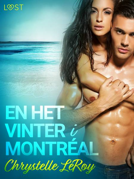 En het vinter i Montréal - erotisk novell af Chrystelle Leroy