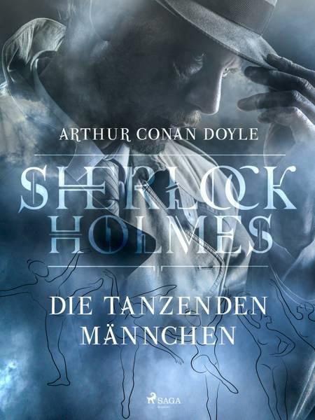 Die tanzenden Männchen af Arthur Conan Doyle