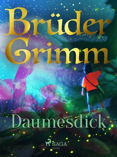 Daumesdick af Brüder Grimm