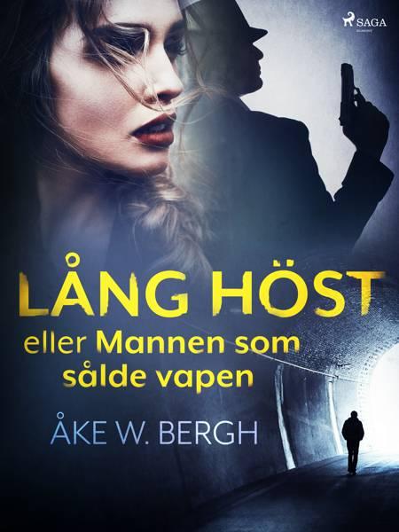 Lång höst eller Mannen som sålde vapen af Åke W. Bergh