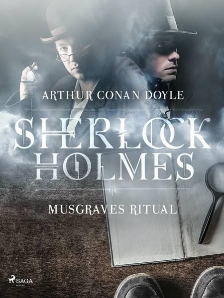 Musgraves ritual af Arthur Conan Doyle