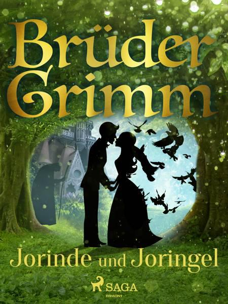 Jorinde und Joringel af Brüder Grimm