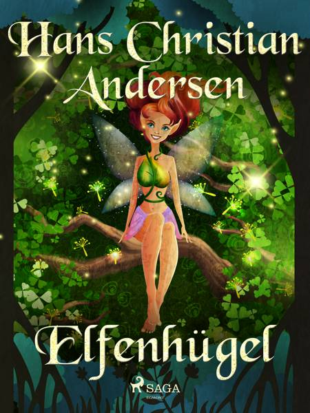 Elfenhügel af H.C. Andersen