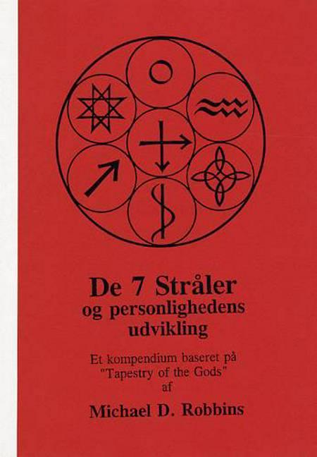 De 7 stråler og personlighedens udvikling af Lars O. Steffensen og Holger Stavnsbjerg