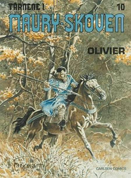 Olivier af Hermann