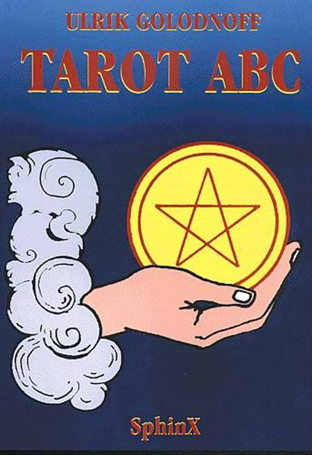 Tarot ABC sæt af Ulrik Golodnoff
