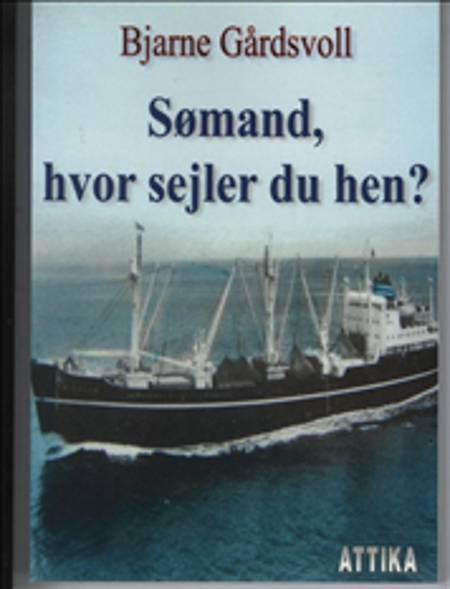 Tankskibet af Bjarne Gårdsvoll