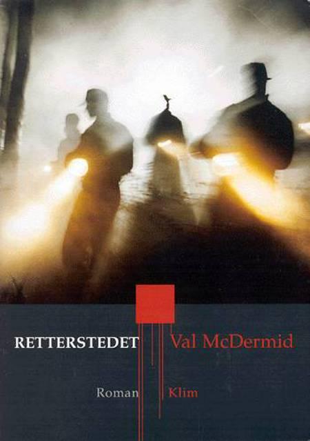 Retterstedet af Val McDermid
