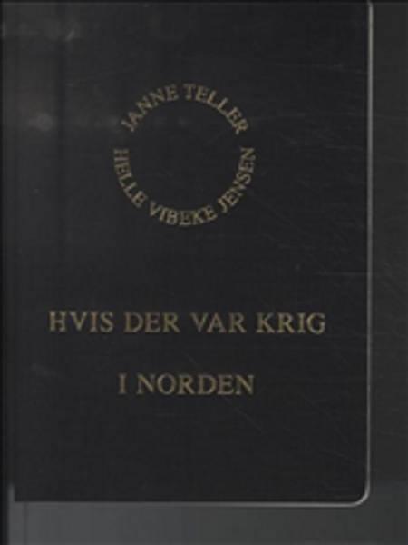 Hvis der var krig i Norden af Janne Teller