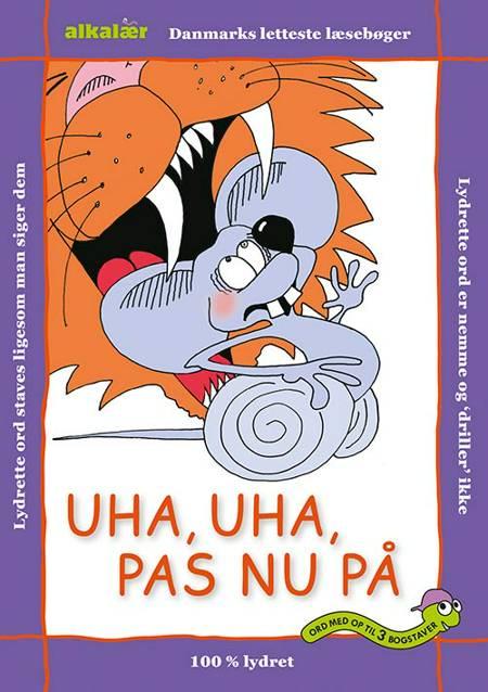 Uha, uha, pas nu på af Erik Vierø Hansen og Eag V. Hansn