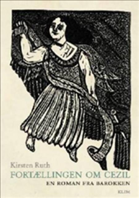 Fortællingen om Cezil af Kirsten Ruth Bjerre Mikkelsen