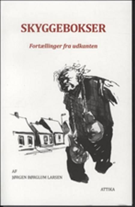 Skyggebokser af Jørgen Børglum Larsen