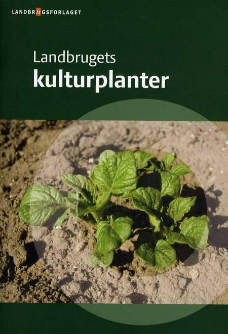 Landbrugets kulturplanter - billedark af Anne Eriksen og Anders Lykke Nielsen