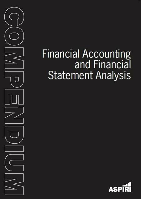 Financial accounting and financial statement analysis af Mads Løntoft