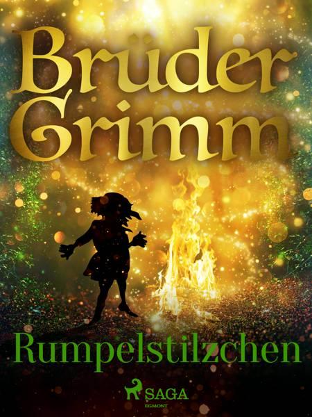 Rumpelstilzchen af Brüder Grimm