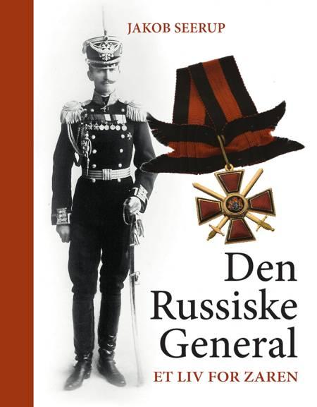 Den russiske general af Jakob Seerup