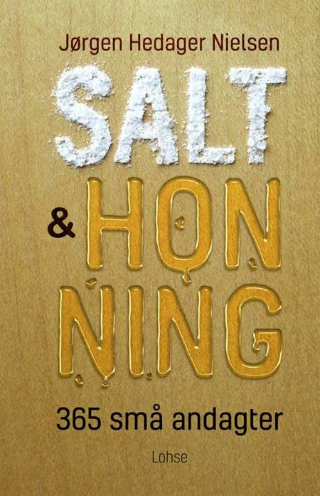 Salt og honning af Jørgen Hedager Nielsen