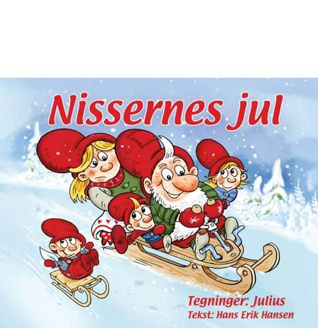 Nissernes jul af Hans Erik Hansen