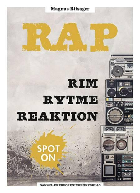 Rap - rim, rytme, reaktion af Magnus Riisager