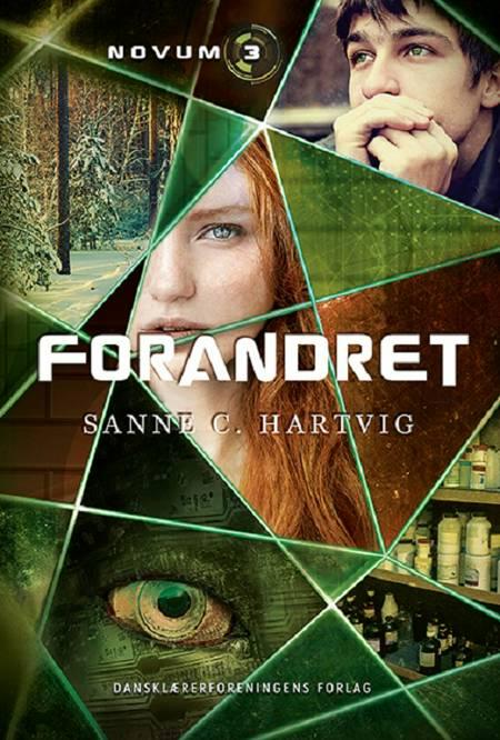Forandret af Sanne C. Hartvig