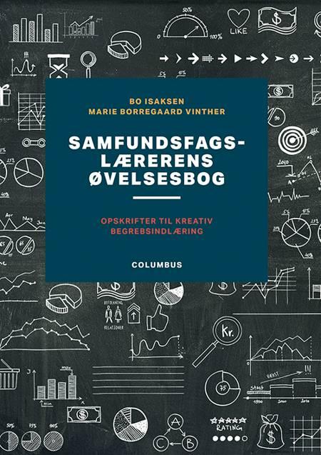 Samfundsfagslærerens øvelsesbog af Bo Isaksen og Marie Borregaard Vinther