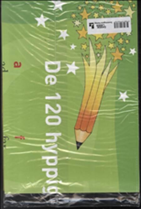 Stjerneskud. Skriv og stav i 1.-3. klasse