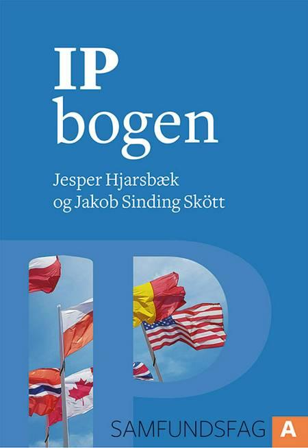 IP-bogen af Jesper Hjarsbæk Rasmussen og Jakob Sinding Skött