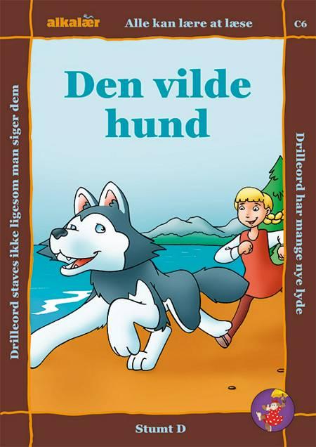 Den vilde hund af Erik Vierø Hansen