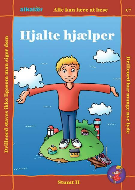 Hjalte hjælper af Eag V. Hansn
