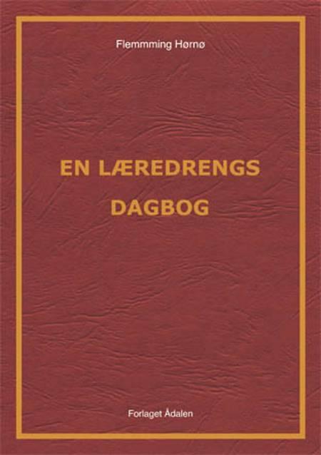 En læredrengs dagbog af Flemming Hørnø