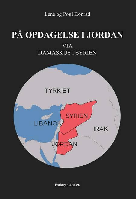På opdagelse i Jordan af Lene Konrad og Poul Konrad