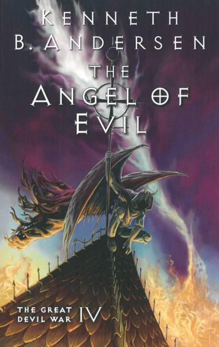 The Angel of Evil af Kenneth Bøgh Andersen