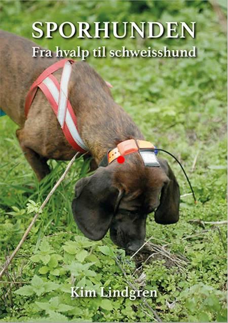 Sporhunden af Kim Lindgren
