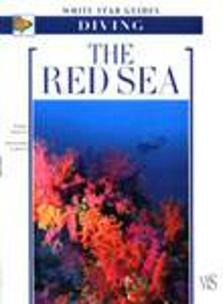 Diving the Red Sea, White star guides
