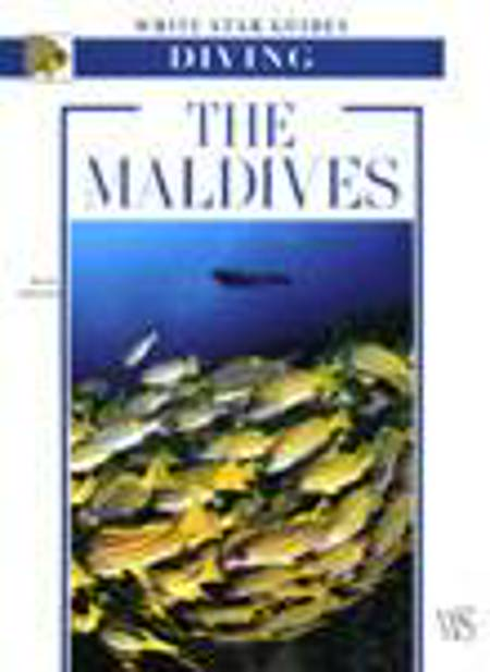 Diving the Maldives, White star guides