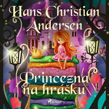 Princezna na hrášku af H.C. Andersen
