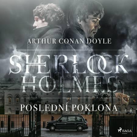 Poslední poklona Sherlocka Holmese af Arthur Conan Doyle