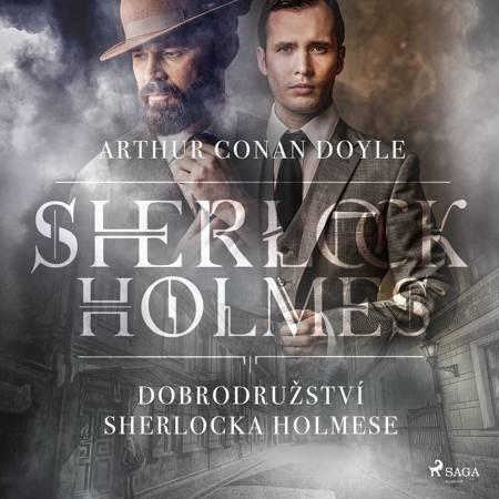 Dobrodružství Sherlocka Holmese af Arthur Conan Doyle
