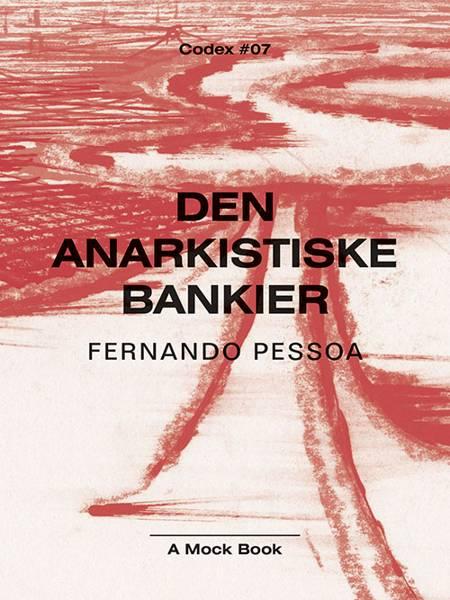 Den anarkistiske bankier af Fernando Pessoa