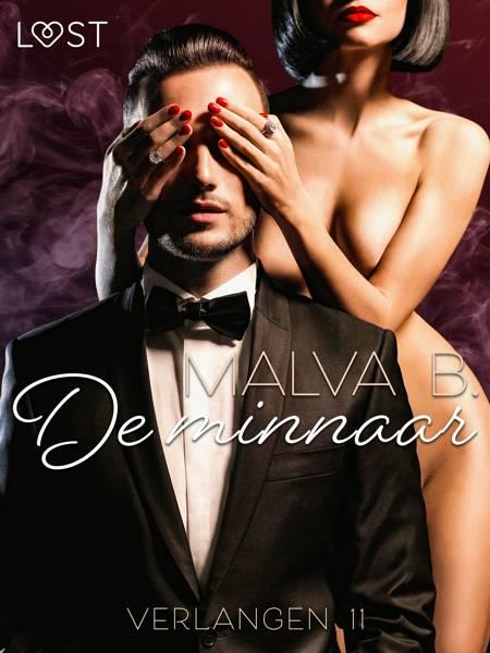Verlangen 11: De minnaar af Malva B
