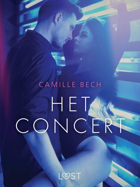 Het concert - erotisch verhaal af Camille Bech