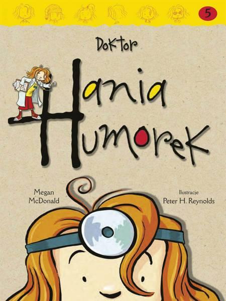 Doktor Hania Humorek af Megan Mcdonald