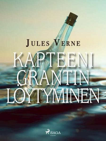 Kapteeni Grantin löytyminen af Jules Verne