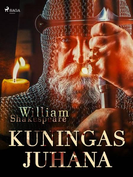 Kuningas Juhana af William Shakespeare