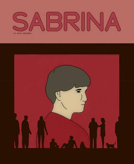 Sabrina af Nick Drnaso