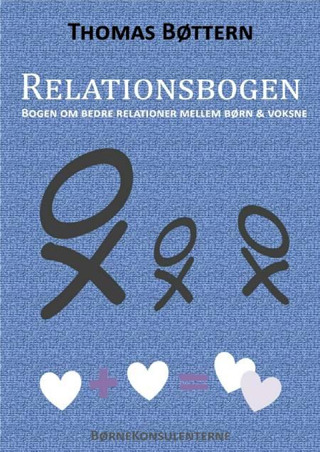 Relationsbogen af Thomas Bøttern