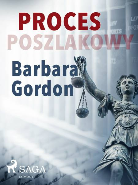 Proces poszlakowy af Barbara Gordon
