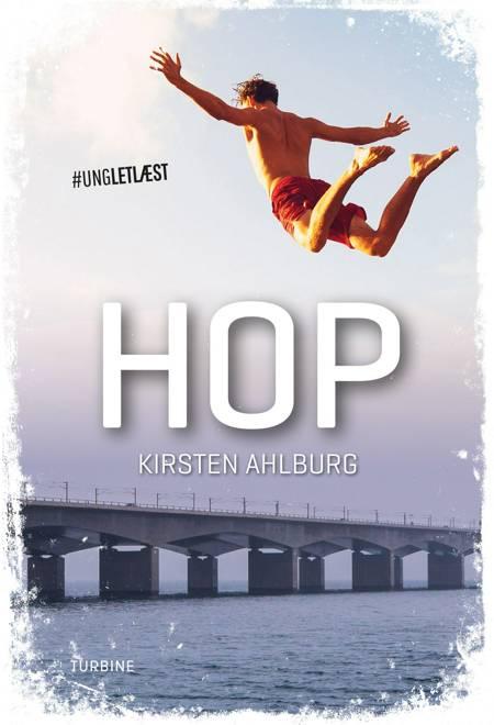 Hop af Kirsten Ahlburg